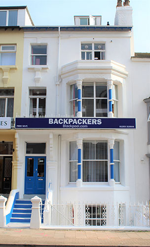 Affordable Hotel in Blackpool