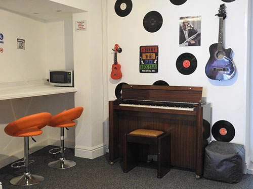 piano room blackpool